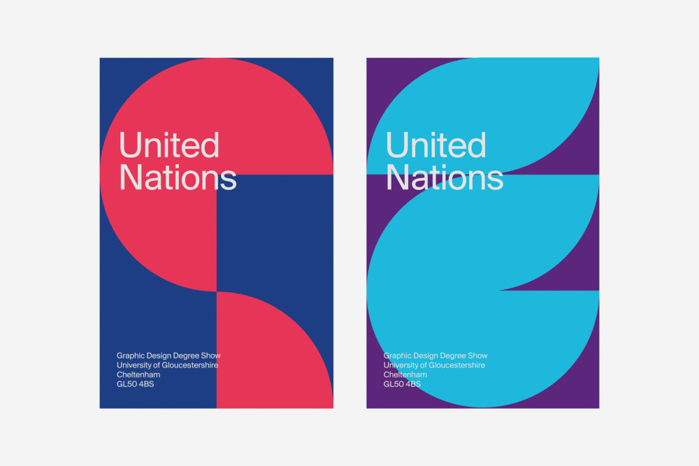 United Nations - OAKES.CO